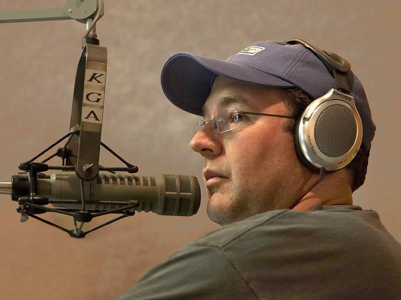 Craig:  On the Radio