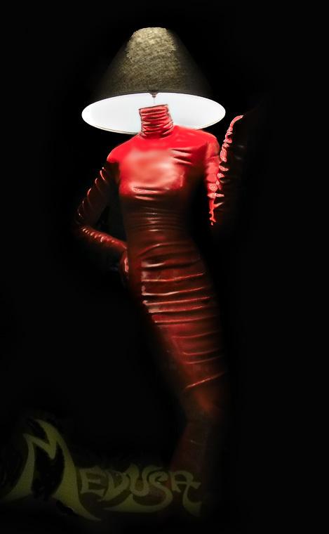 Medusa both magic and mystique