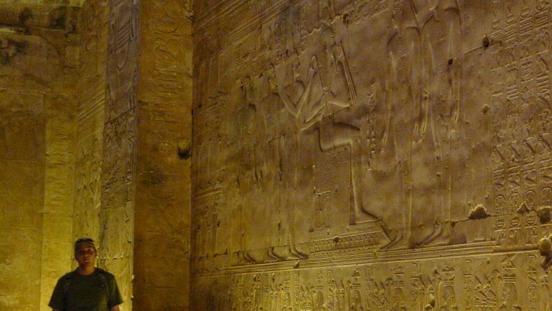 Temple dAbydos