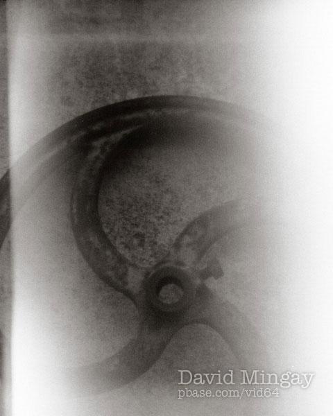 Project: Foth 6x9 Pinhole Conversion Part 3