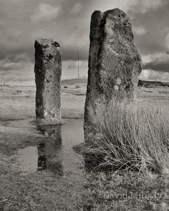 Feb 2: Stones