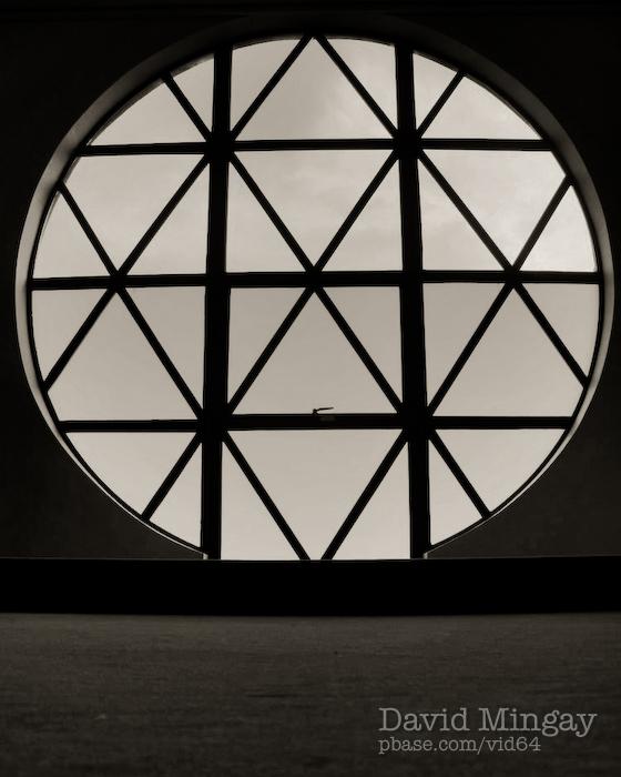 Feb 6: Window
