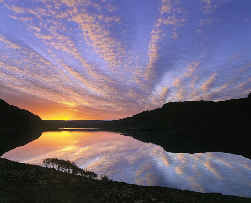 Lugainn Sunrise