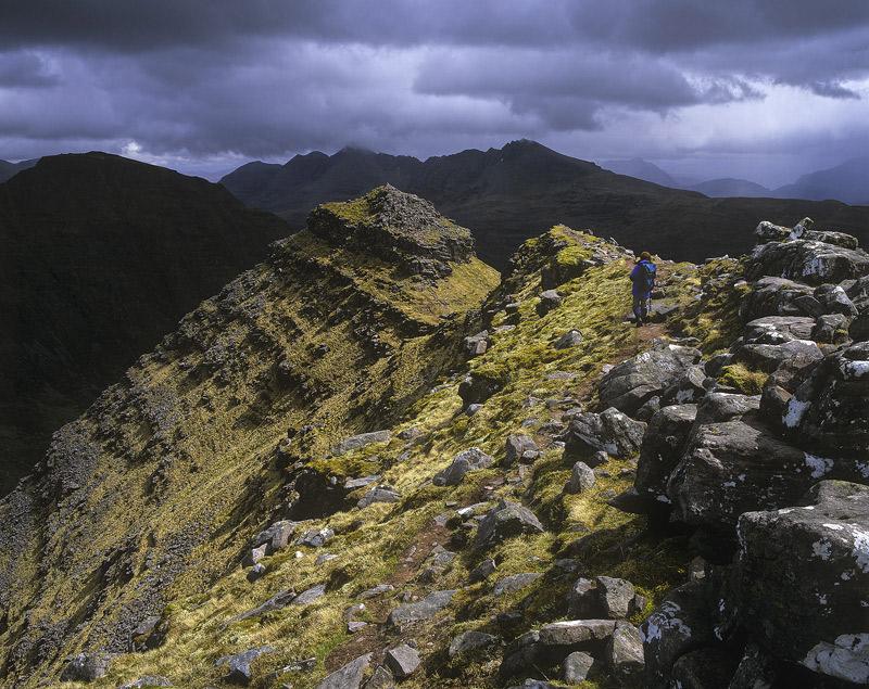 Storm Ridge