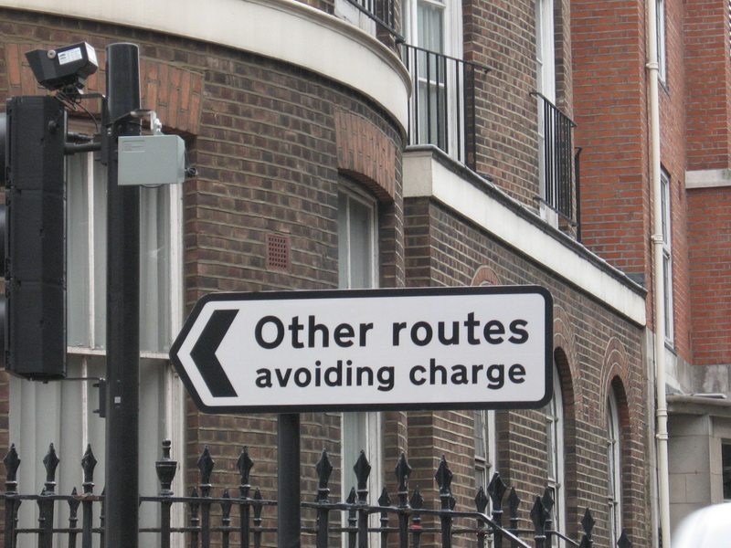 Other Routes