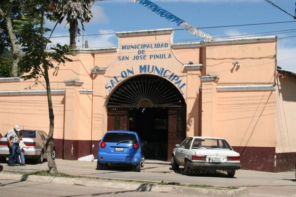 Salon Municipal para Usos Multiples