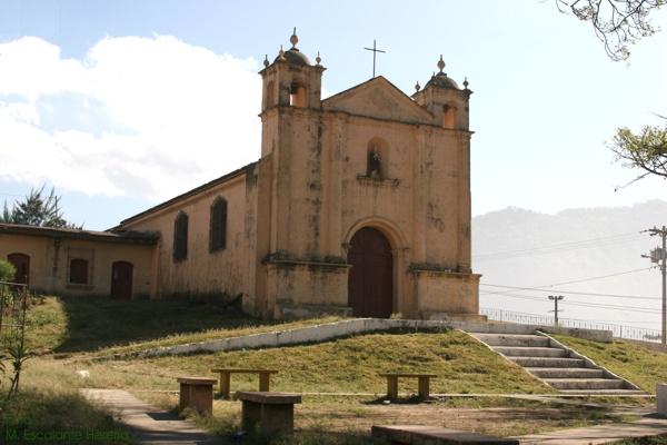 Iglesia de El Calvario