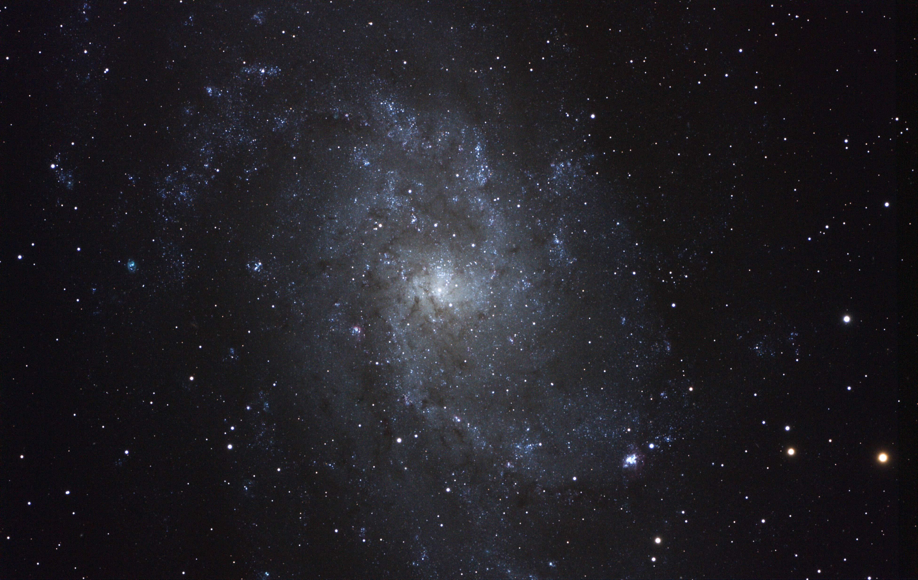 M33 full resolution