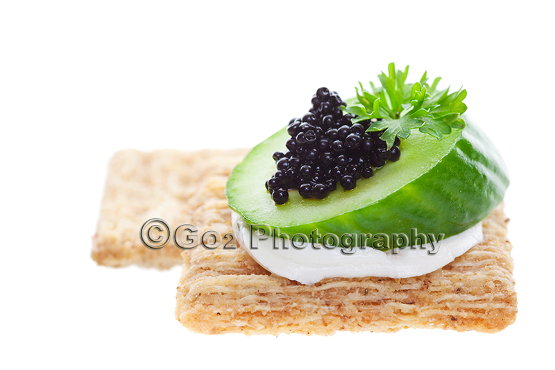 Caviar on crackers.jpg