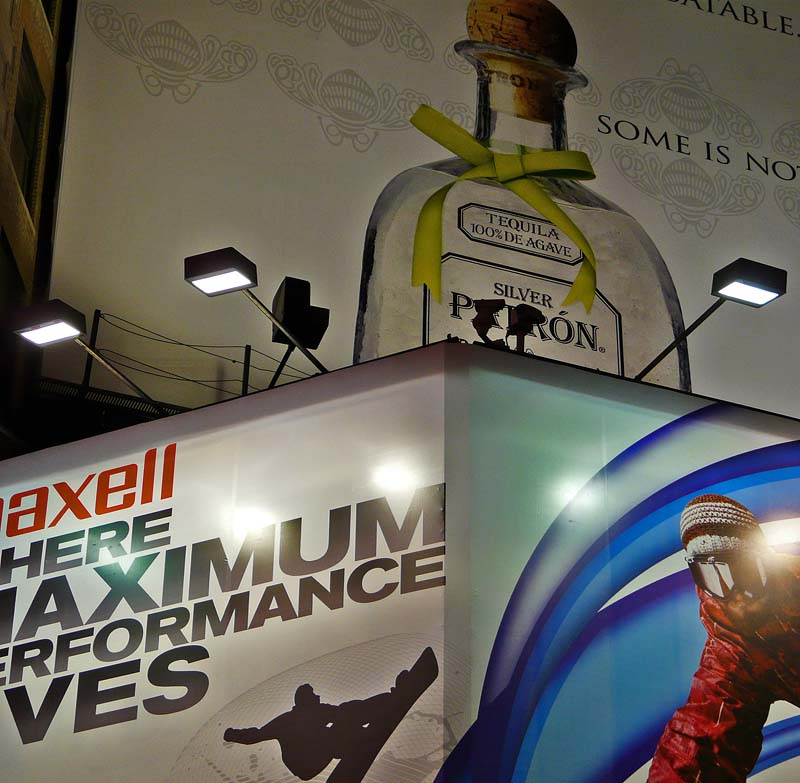 Maximum Tequila