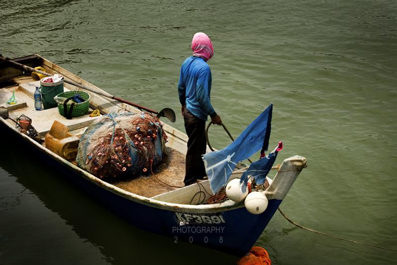 Pulau Tuba, Malaysia