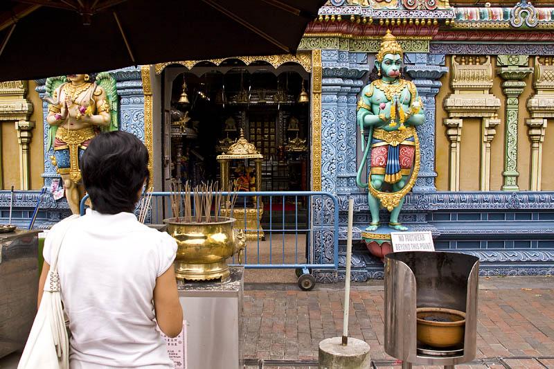 Kwan Yin Temple