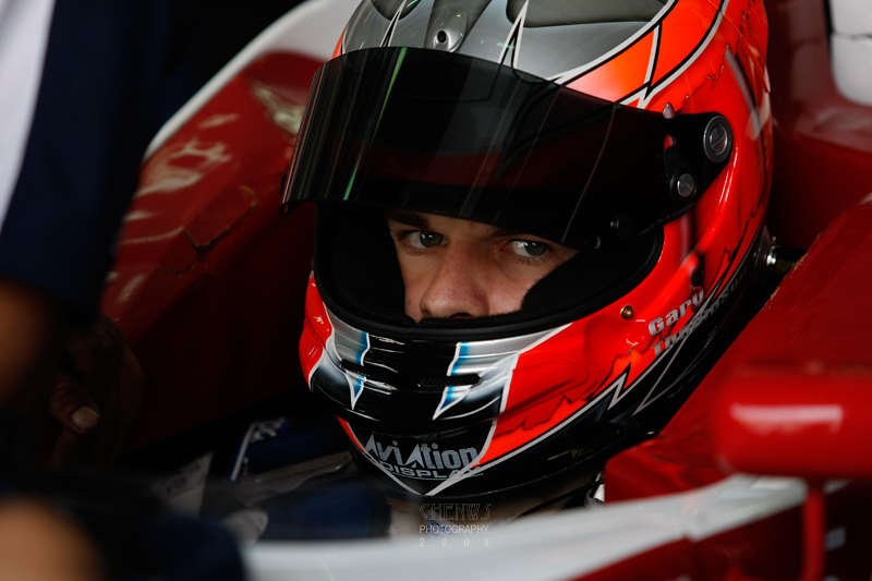 Gary Thompson of E-Rain Racing (CWS3041.jpg)