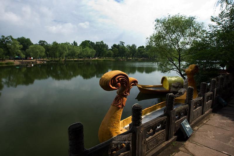 Summer Resort (Bishushanzhuang) CWS8784