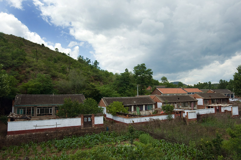 Rural Chengde (CWS9086)