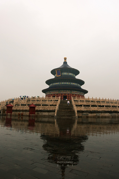 Temple of Heaven (CWS8486)