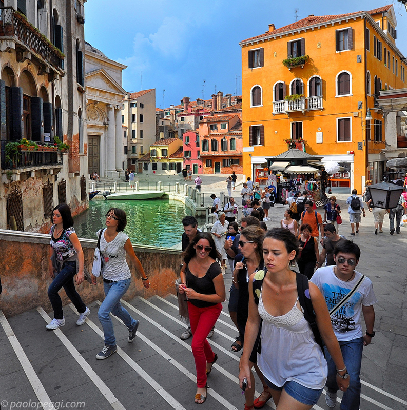 I love Venice... and you???