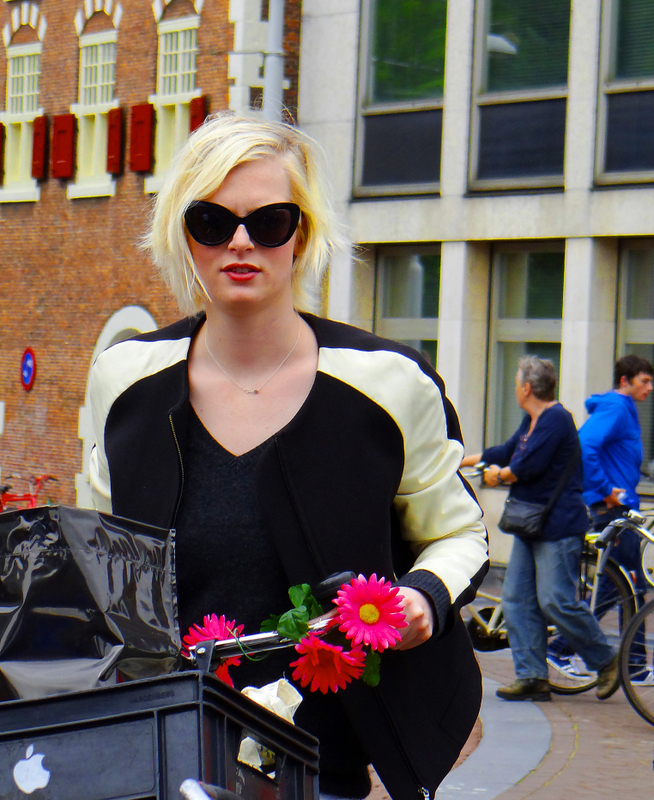 Amsterdam Iconic