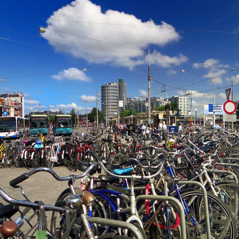 Amsterdam:The Lifestyle
