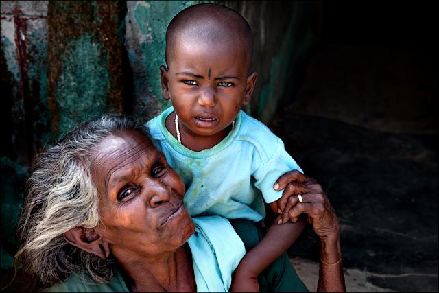 பெருமை பாட்டி • Madurai