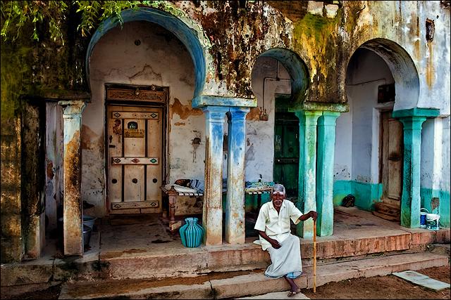தாத்தா • Madurai