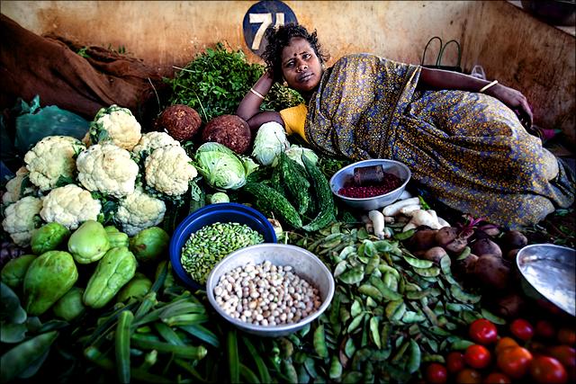 அக்ஷய பாத்திரம் • Madurai