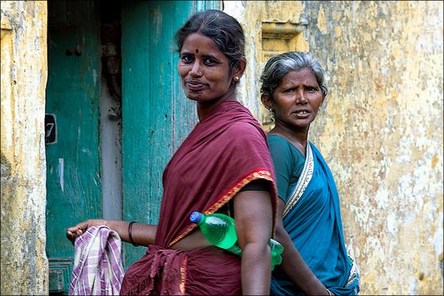 தமிழ் பெண் • Madurai