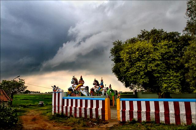அய்யனார் • Madurai