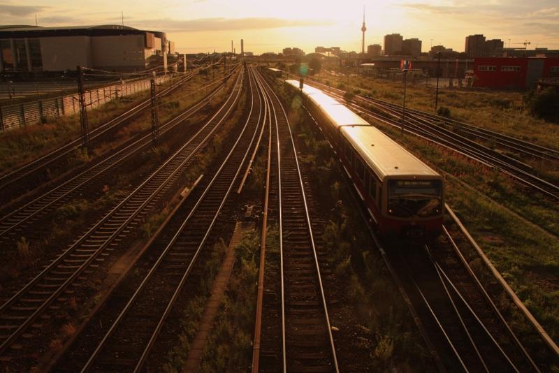 The S Bahn