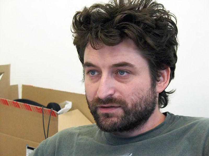 George Messerer