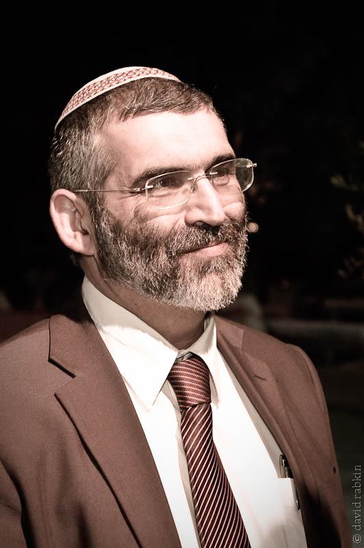 Michael Ben Ari