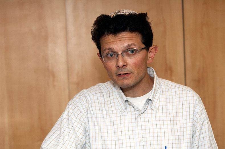 Eliezer Schargrodsky
