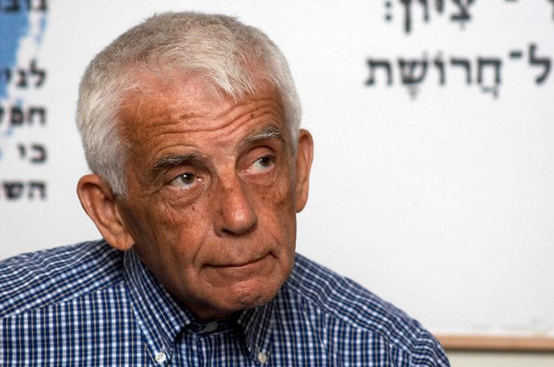 Karl Shtivelman