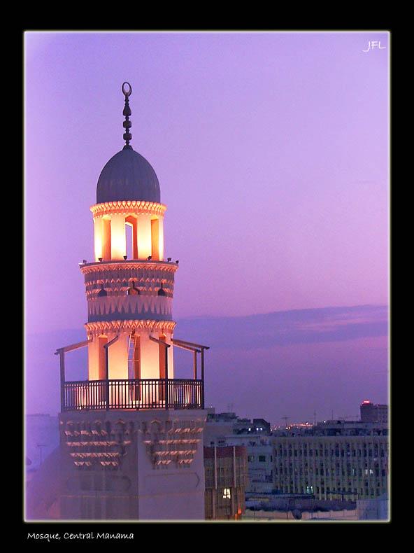 Manama Mosque