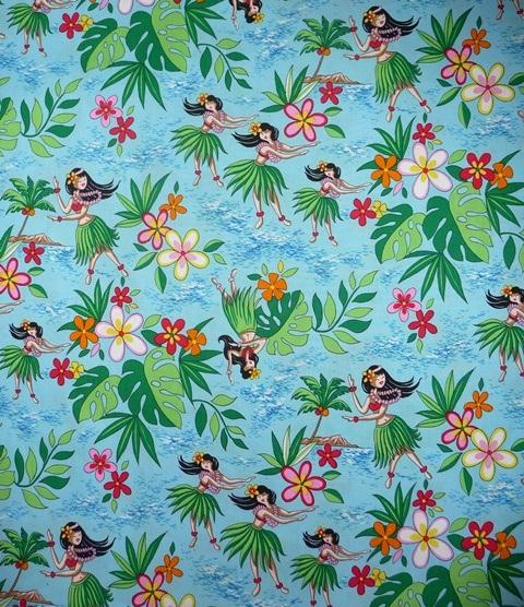 My fabric