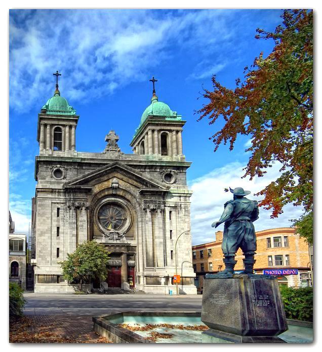 Sainte-Cunégonde Church