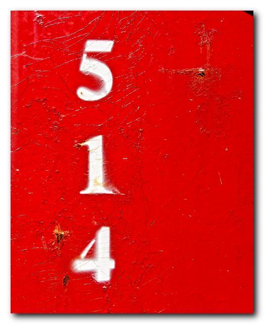 5 1 4