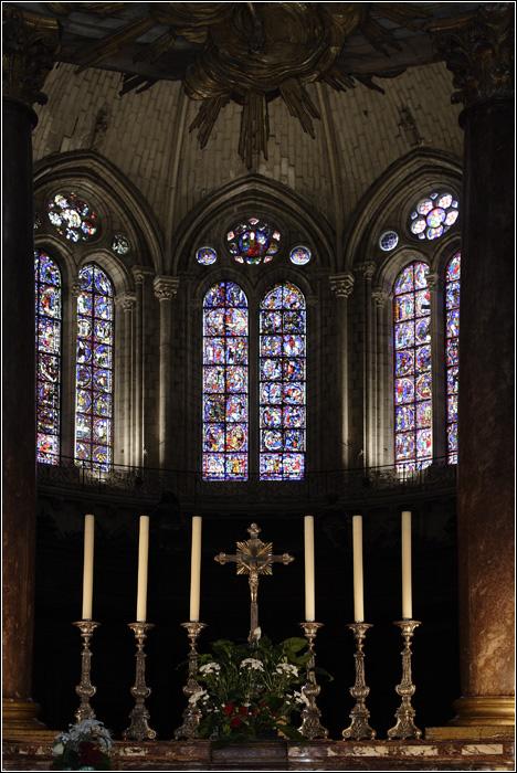 Cathédrale Saint-Maurice #08