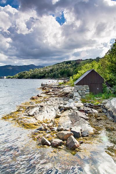 Lisdesnes/Kristiansand