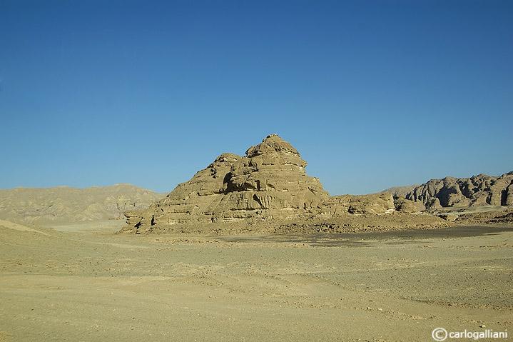 Deserto Sinai