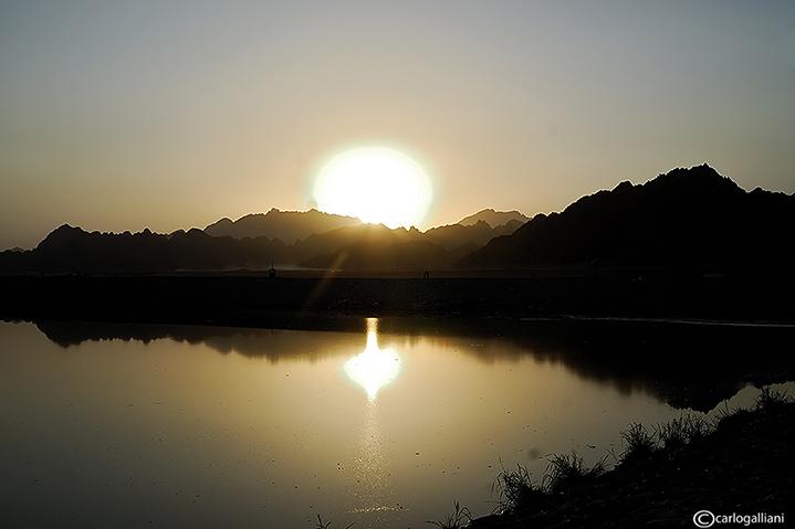 Vasche Sharm El Sheik