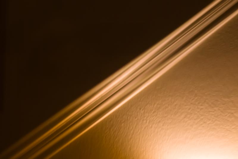 Banister Abstract