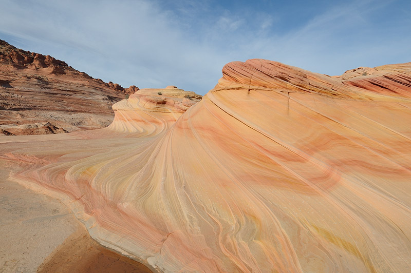 Coyote Buttes 2008