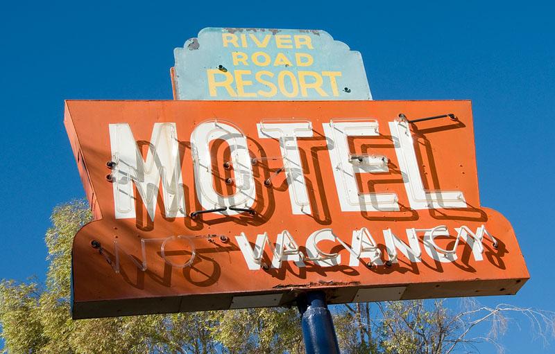 River Road Resort