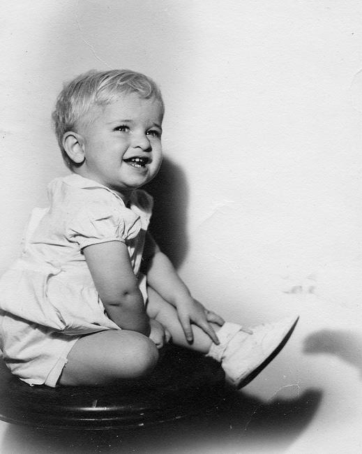 Richard Taylor 1941
