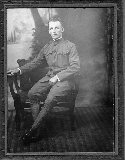 Clarence William Stumpf