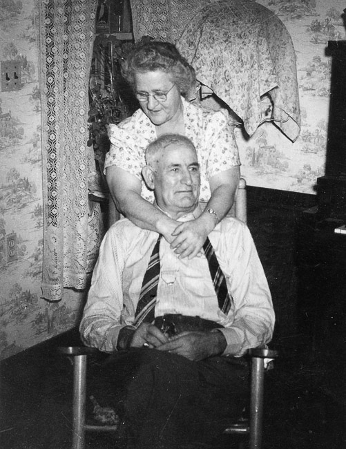 John Carl Helmick & Mary R. Helmick(Stumpf)