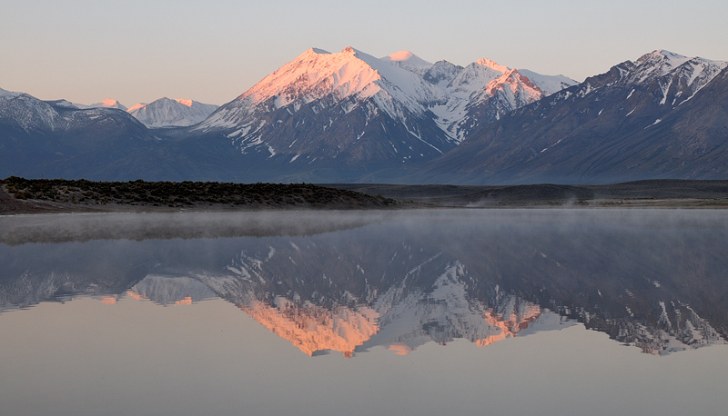 Big Alkali Lake