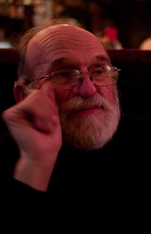 Tom Manley (photo Sonny Carter)