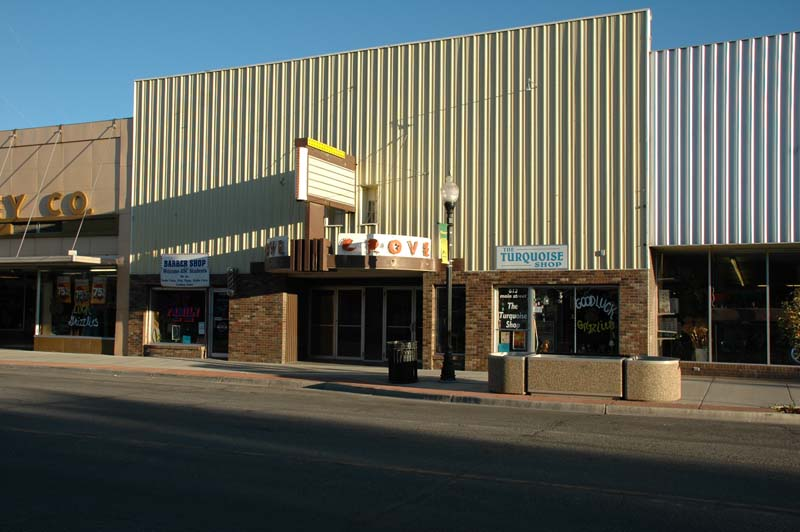 Crove Theater-Alamosa, CO